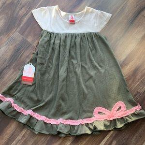 Matilda Jane Yours Truly dress